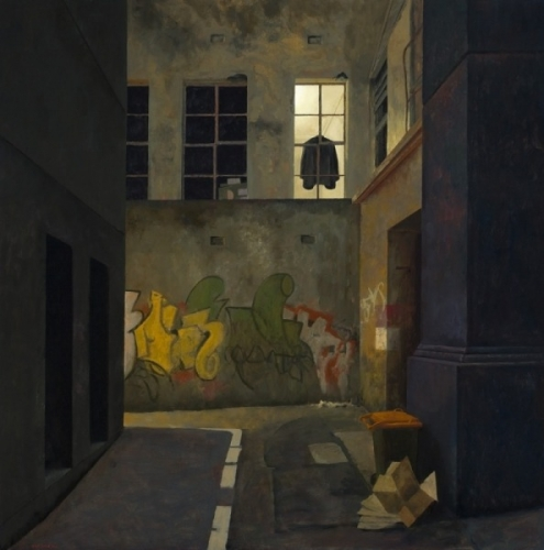 Rick Amor Night in the city 20111.jpg