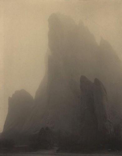 Laura Gilpin ghost rock colorado springs 1919.jpg