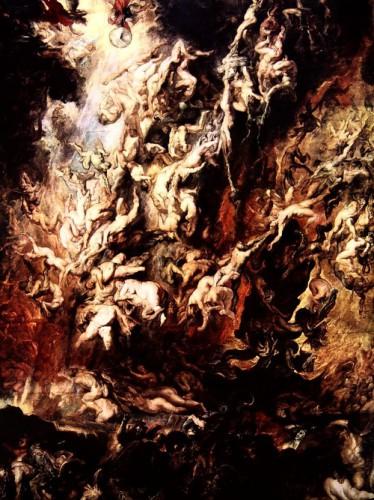 Pieter Paul Rubens fLa chute des damnés.jpg
