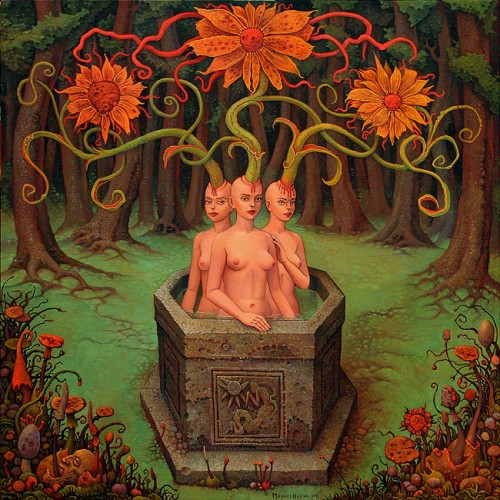 Michael Hutter The Maidens Pools.jpg