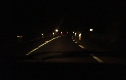 On ze road - Video Game (2).JPG