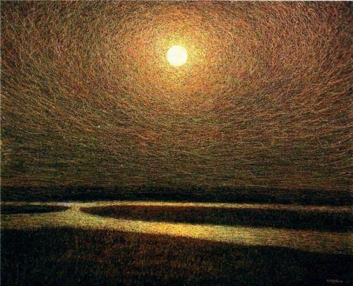 Ivan Marchuk ~ Full Moon.jpg