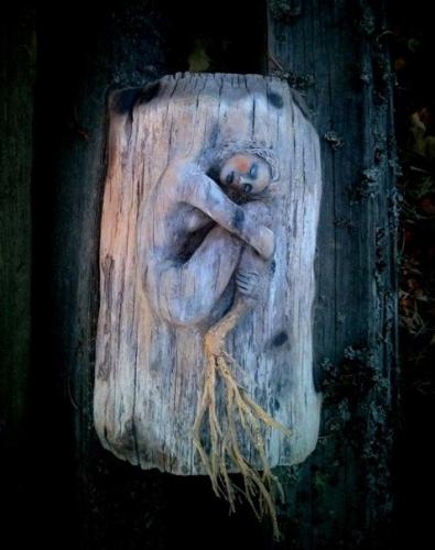 Debra Bernier - Driftwood Spirit Sculptures.jpg