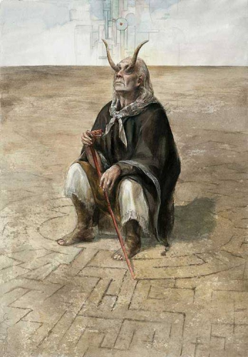 santiago caruso The labyrinth mMaker _n.jpg