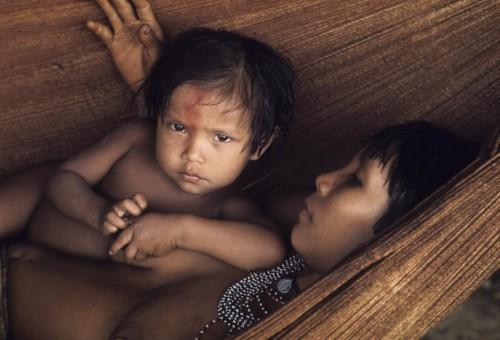 claudia-andujar-Índios Aharaibus, norte do Rio Negro, Amazonas – 1971.07.jpg