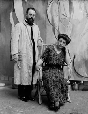 alvin langdon coburn Matisse.jpg