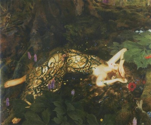 Frank Cadogan Cowper (1877 -1958) English Aesthetic Painter.jpg