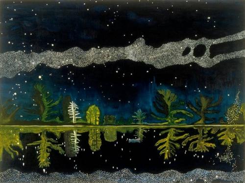peter doig Milky way 1989-90.jpg