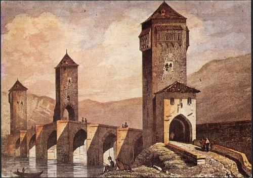 Cahors Pont valentre XIXe gravure.jpg