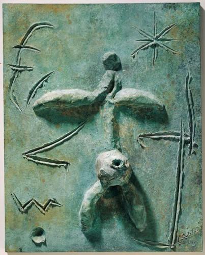 joan miro bas relief bronze 1981.jpg