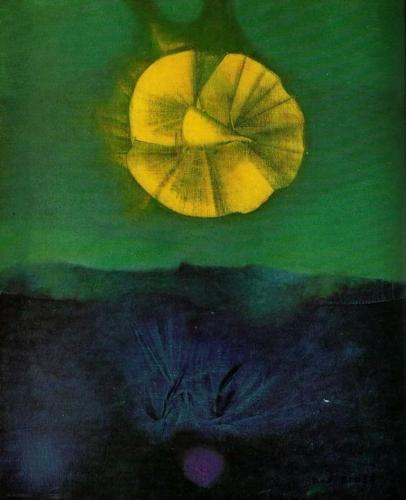 Max Ernst Les sirènes chantent quand la raison dort 1966.jpg