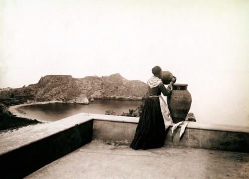 Giovanni Crupi • Capo Sant'Andrea, Taormina, 1890.8_n.jpg