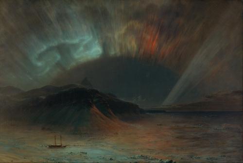 Frederic Edwin Church Aurora Borealis 1865.jpg