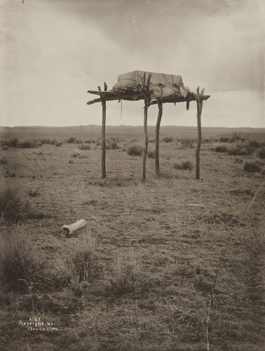 Richaerd Throssel Untitled Native_American_burial_site.jpg