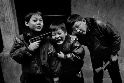 Marc Riboud – Shanghai, 1995..jpg