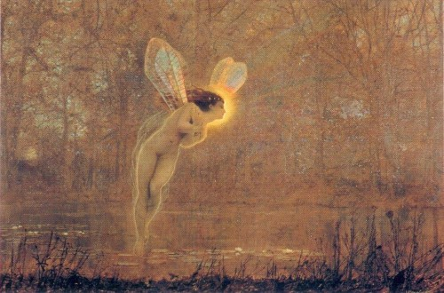 John Atkinson Grimshaw, Iris, 1886 1 via Old Paint - oldpainting_blogspot_com.jpg