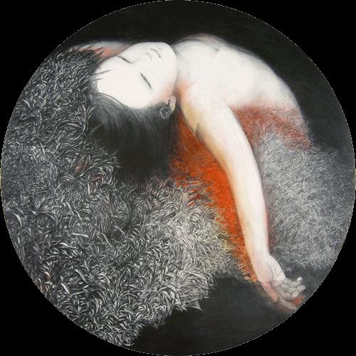 Akino Kondoh from ladybird's Requiem.png