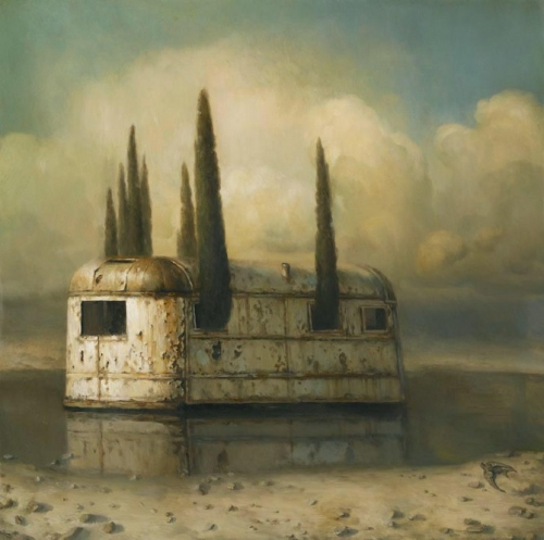 martin wittfooth isle of the dead.jpg