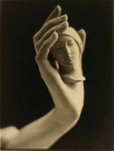 Margaret Watkins • Head and Hand, 1925.jpg