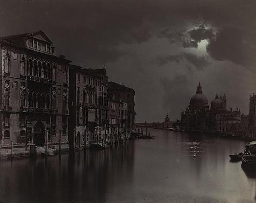 Carlo Naya Venise au clair de lune .jpg
