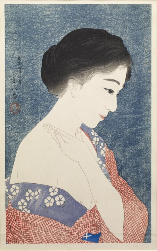 Torii Kotondo _Make-up_-_Walters_95887.jpg
