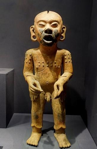 Xipe Totec, Veracruz, Mexico, 600-900 AD.jpg