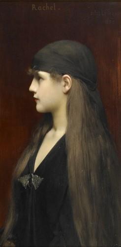 Jules-Joseph Lefebvre Rachel, 1888.jpg