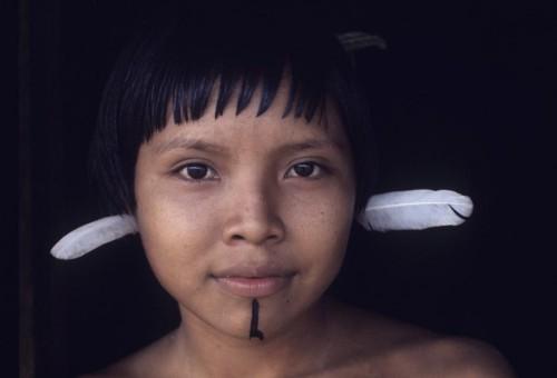 claudia-andujar-Índios Aharaibus, norte do Rio Negro, Amazonas – 1971.01.jpg