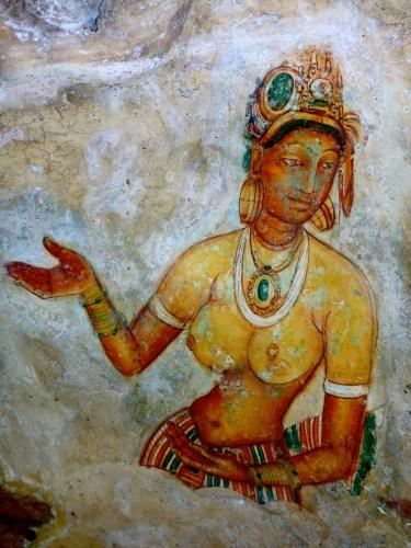 Sigiiya Rocher du Lion, Sri Lanka .jpg