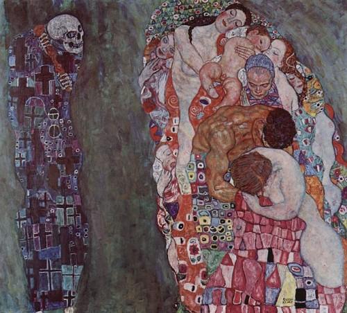 Gustav Klimt vie et mort 1908-1911.jpg