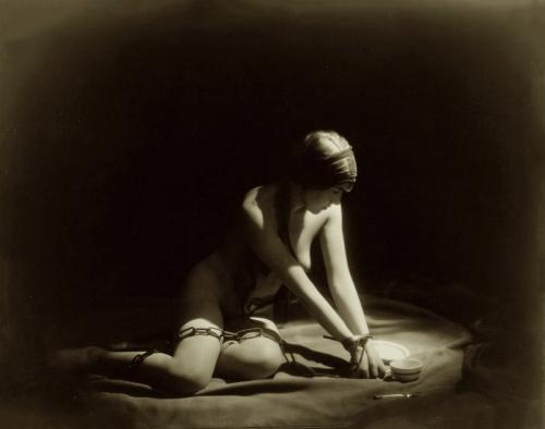 Orval Hixon–Zoe Barnett ( performer Musical, Comedy, Operetta) Vaudeville Entertainer,1920 .jpg