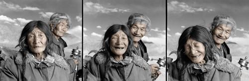 phil borges botok & tsangpa tibétains Ladakh Inde.jpg