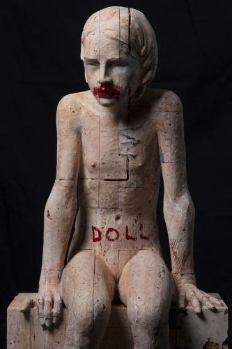 Christian Zucconi Corpo IV  Doll Stone.jpg