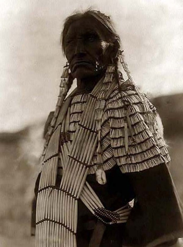 Edward S. Curtis Slow Bull's Wife 1907.jpg