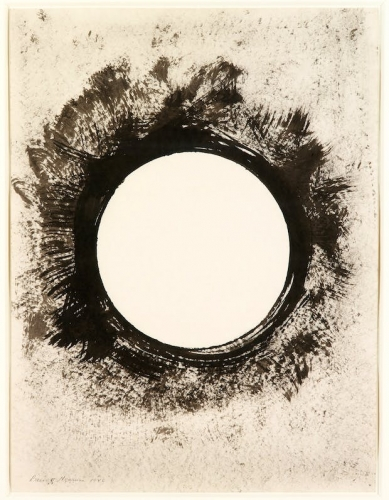 Barnett Newman, Untitled (The void), 1946.jpg