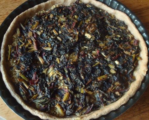 tarte aux fânes de chou raves et de betteraves (2).JPG