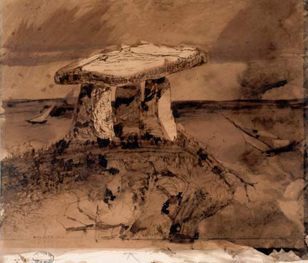 Victor Hugo Dessin-du-dolmen-d-ou-ma-parle-la-bouche-dombre_.jpg