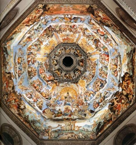 Giorgo vasari..le.jugement.dernier.-1572-79 Florence-.jpg