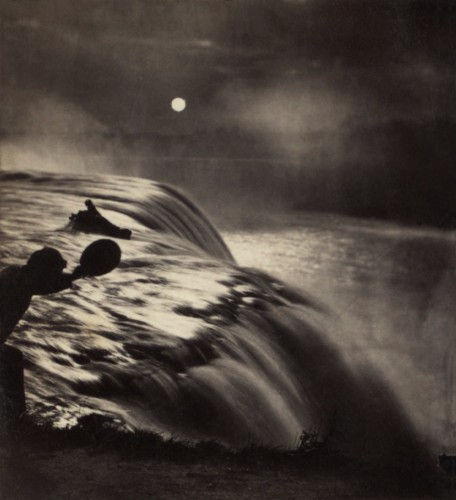 George Barker (1844-1894) Niagara falls.jpg