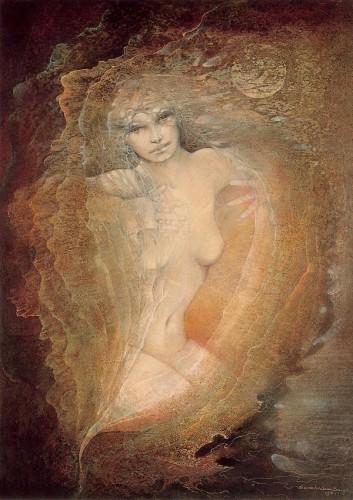 Susan Seddon Boulet 1941-1997 - Brazilian(5).jpg