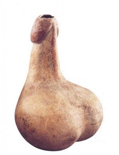 Male Genital Vessel. Vicus Culture ( Peru ) +- 400 BC1_n.jpg