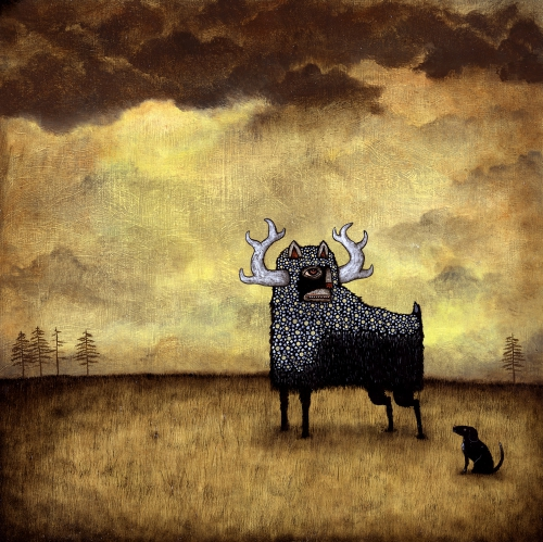 Andy Kehoe Always-Hope 2009.jpg