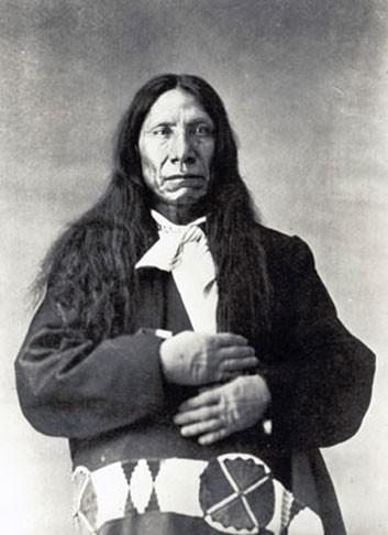 Alexander Gardner The great Lakota chief Red Cloud at 51, 1872.jpg