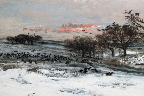 Charles François Daubigny - La neige (détail).jpg