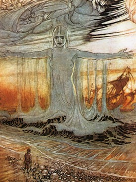 Arthur Rackham the sea .jpg