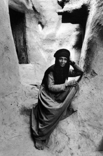 Frédéric Brenner Wadi Amlah, Yemen, 1983    .jpeg