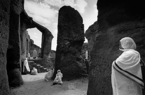 cristina garcia rodero Ethiopia. Lalibela. Beta Emmanuel..jpg