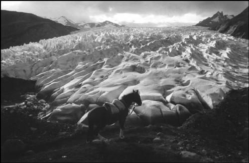 sergio larrain 1960 Magellan Province. Near Puerto Natales..jpg