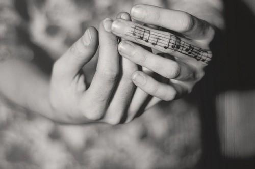 ana luisa pinto mondays are for music.jpg