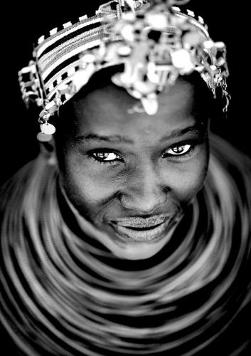 Eric Lafforgue Samburu Tribe girl, Kenya3_n.jpg